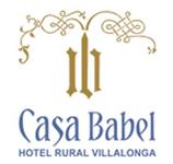 Casa Babel, Hotel rural con encanto en Villalonga, Gandia, Valencia