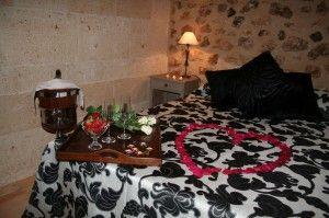 Escapada romántica hotel con encanto Valencia