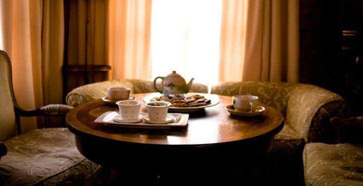 Relájate en un hotel rural en la provincia de Valencia