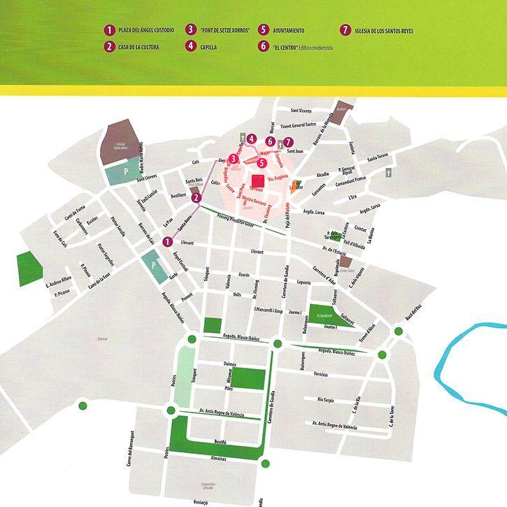 un-paseo-por-villalonga-mapa